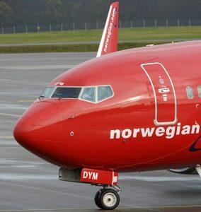 Norvegian.com